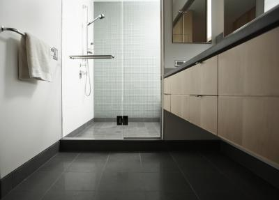 how to repair and grout ceramic shower tile