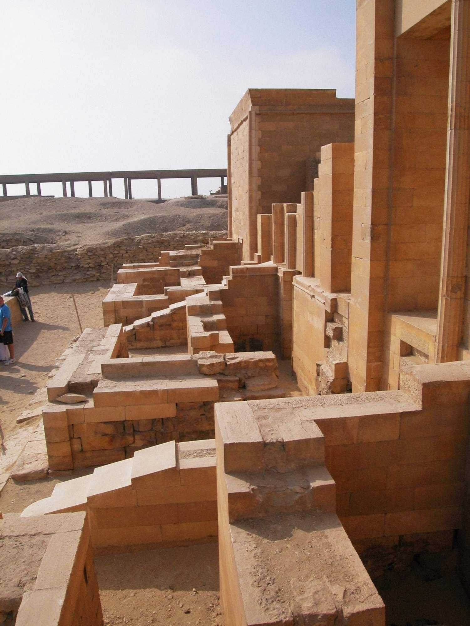 Dwellings In Ancient Egypt