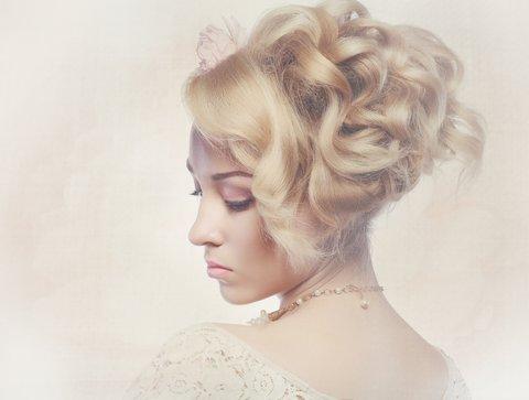 Brautfrisuren Fur Mittellanges Haar Hochzeitsfrisuren