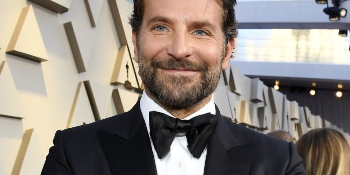Bradley Cooper's girlfriend: Is he forgiven?