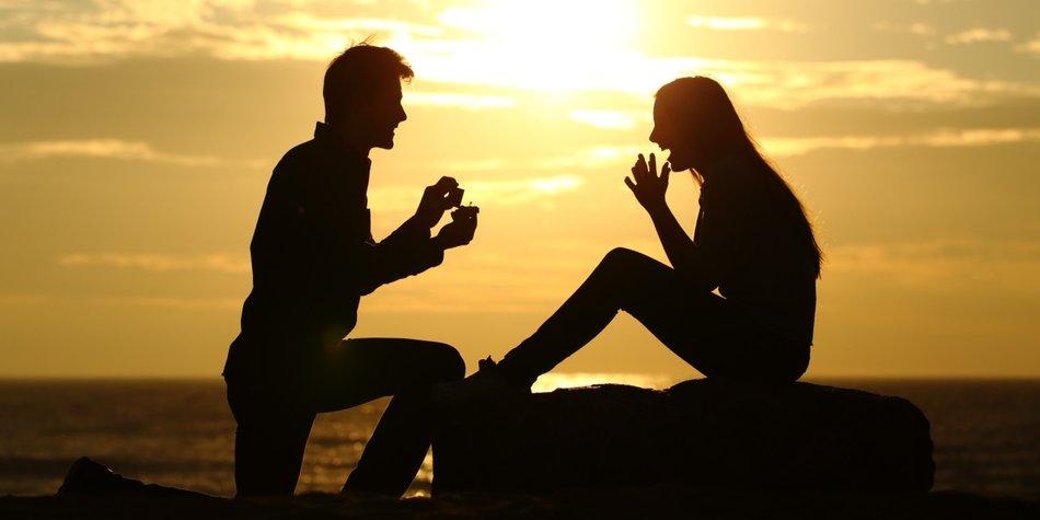 Wie Du Den Heiratsantrag Deiner Traume Erhaltst Originelle Ideen