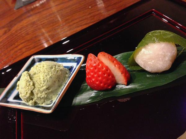 Japanese Food: Simplicity