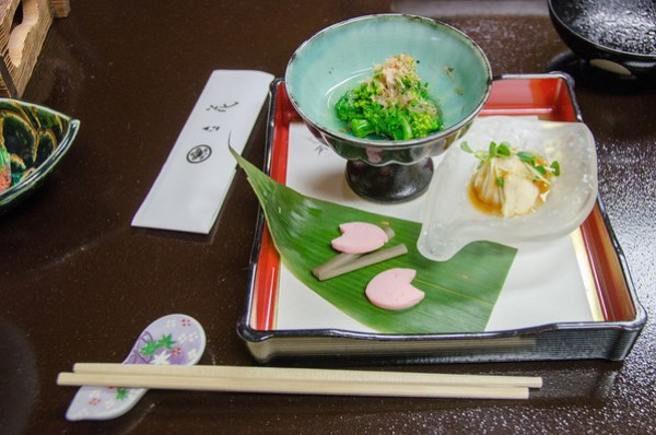 Japanese Food: Japanese etiquette