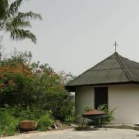 Le prieuré des Srs de Pouda