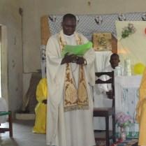 Mot de Fr Pierre (régional)