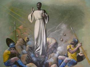 Le Christ ressuscité