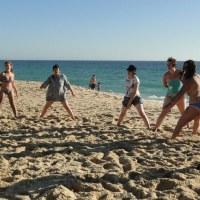 2014.Art, mer, soleil, accueil au Portugal
