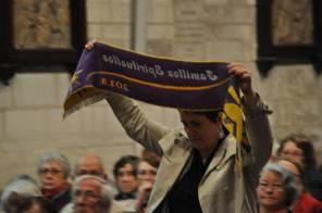 Foulard de la Communion