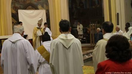 Prière d'ordination