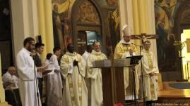Après l'ordination