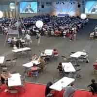 2015 Assises chrétiennes de l'écologie