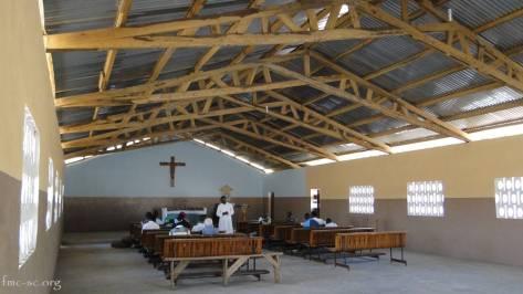 Les catéchistes ont des rôles importants sur les villages