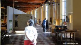 Musée des outils anciens