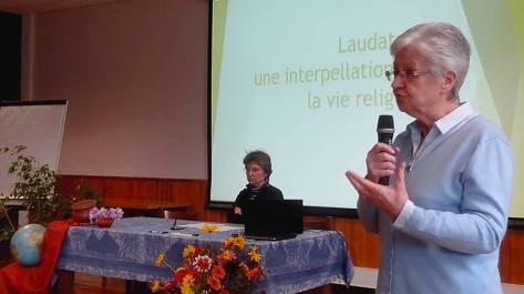 Sr Marie-Laure Dénès