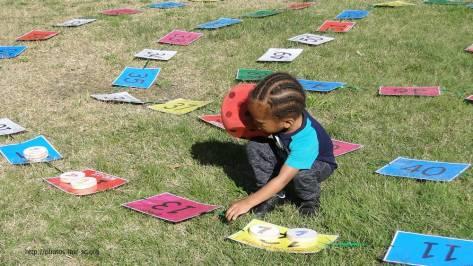 jeux pour les enfants du kt... attirant pour les plus petits aussi !