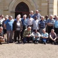 2018 Assemblée des Frères à Nevers