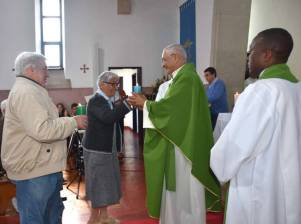 Messe du jubilé (4)