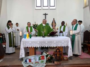 Messe du jubilé (5)