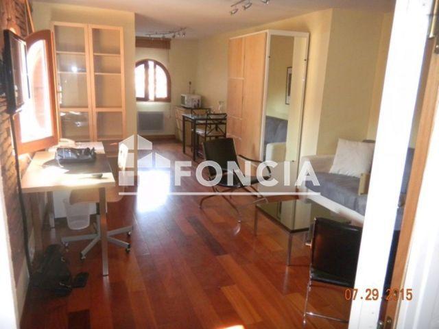 appartement meuble 1 piece a louer toulouse 31000 23 99 m2 foncia
