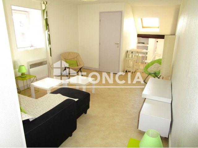 Appartement Meuble 2 Pieces A Louer Pau 64000 31 35 M2 Foncia