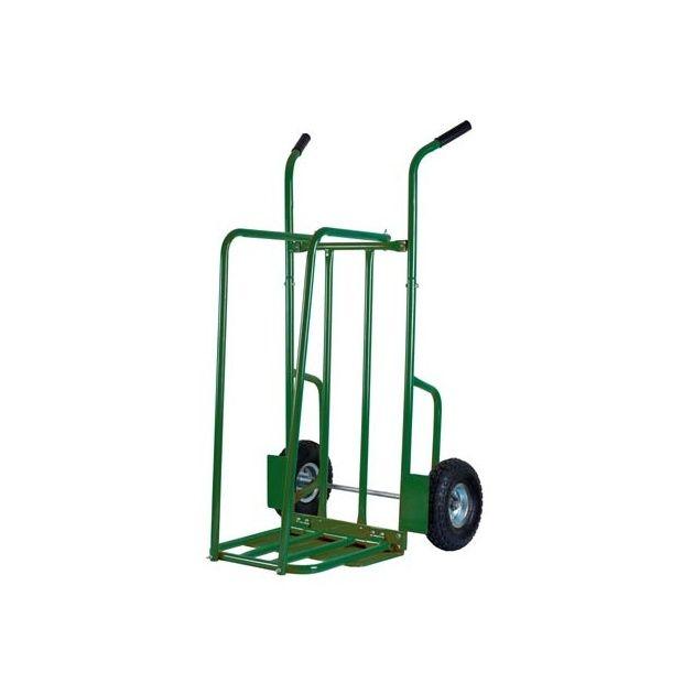 chariot a buches capacite 250 kg
