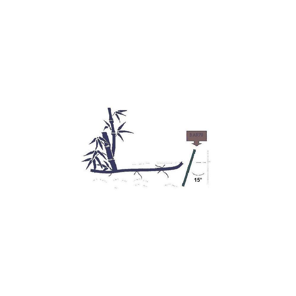 Barriere Anti Rhizomes 10 Metres X 0 7 Metre Carton Gamm Vert