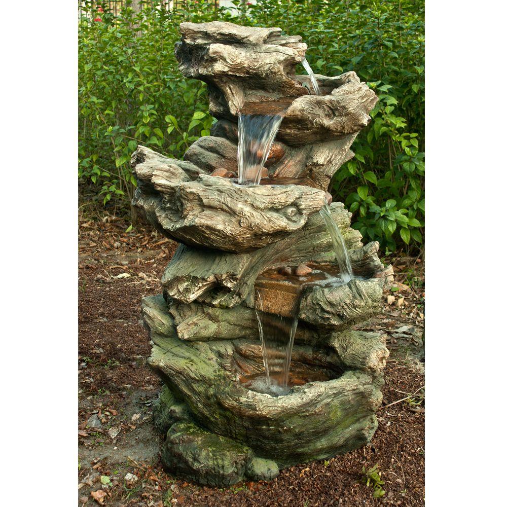 grande fontaine de jardin norfolk ubbink