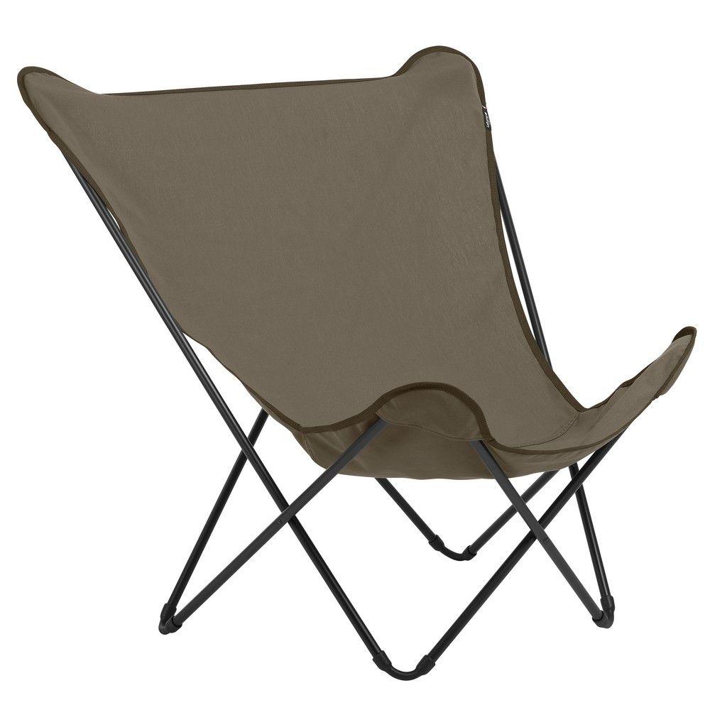 fauteuil papillon design lafuma pop up gres