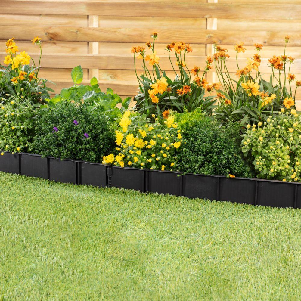 kit bordures de jardin edgar garantia
