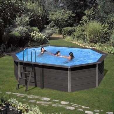 piscines gamm vert