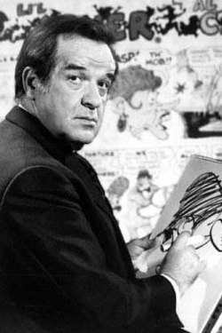 Image result for al capp 1965