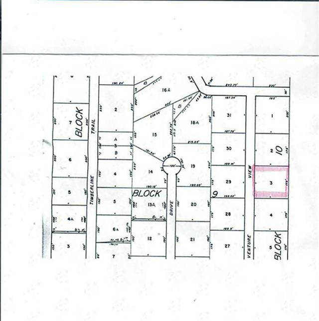 Established Subdivision!  Perfect place to build that new home - pretty trees - utilities available!