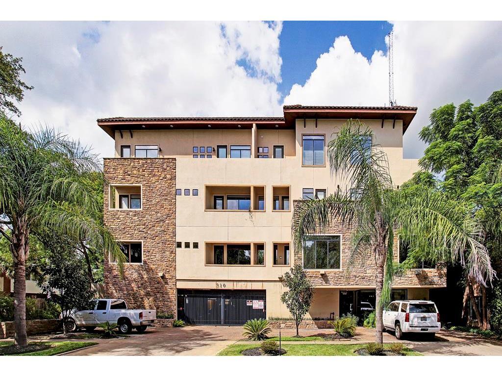 510 Lovett Boulevard, #403, Houston, TX 77006