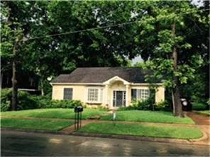 Great Curb Appeal!  Beautiful 3/2 on quiet street, recently totally renovated and updated, gorgeous wood floors, formal living, private den, and gourmet kitchen with all the extras! Oversized master suite w/ sitting area, great closet space and beautiful bath.   Other two bedrooms share a full bath and there is a nice sunroom on the back of the home (currently used as a fourth bedroom) that overlooks a private, beautifully landscaped yard. There is also a covered porch and handy 15' x 30' shop!