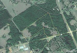 101 acres just outside Loop 304!   This property has so much to offer!  Located just outside of Loop 304, it has frontage on Highway 21 and 7 right by the ''Y.''  It also has road frontage on CR 2060.  It is fenced, has a good stand of timber, numerous natural springs, pretty home sites, and all utilities are available.  Give us a call today to view!