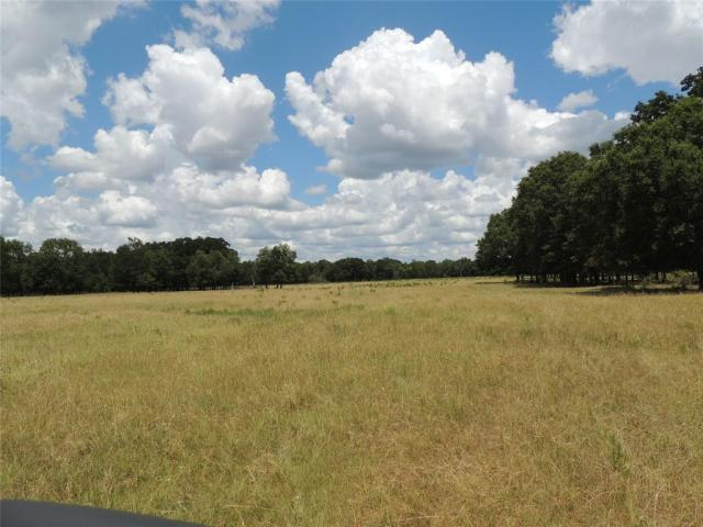 This property has a nice metal barn with living quarters, bath, and kitchen area. This would be a perfect place to camp. The property is fenced and cross-fenced with metal working pens. There is a pond and a wet weather creek that runs through the entire back of the property. There is a mix of woods and open land to help bring in the wildlife. The owner reports good deer hunting. There is also a water well. The deer stands, and feeders do not convey with the sale of this property. Call us today to schedule a showing!