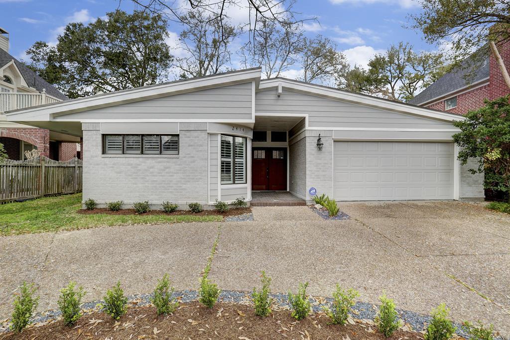 Sold 2414 Watts Houston Tx 77030 3 Beds 2 Full Baths 1 Half Bath 795000