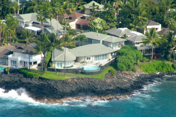 Home at Alii Point