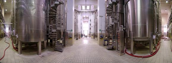 Duca di Salaparuta winery