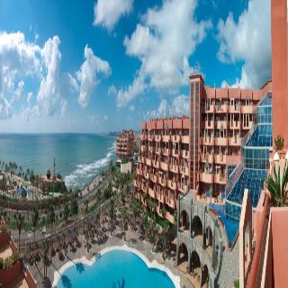 Hotel Holiday World Polynesia Hotel In Benalmadena Costa Spain Hotels In Benalmadena Costa