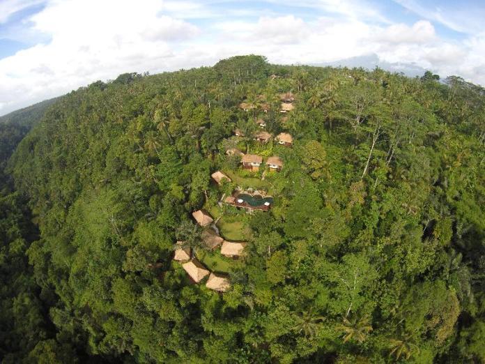 Bali Indonesia Jungle Resort