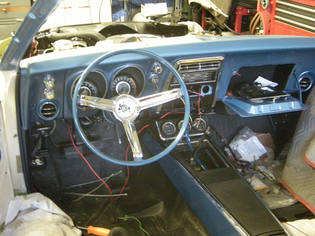 1967 camaro ac under dash wiring diagram  stereo wire