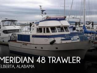 Albin 43 Trawler In Zuid Holland Cruisers Used 50975