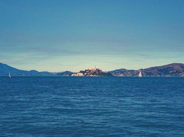 Alcatraz the Notorious