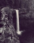 Beautiful Silver Falls