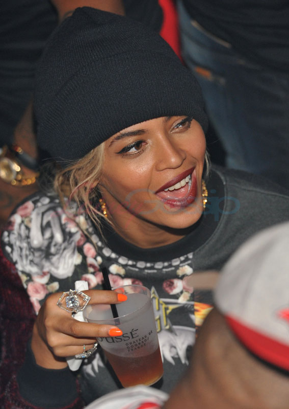 Beyonce And Jay Z Spend 100000 At Atlanta ClubLainey