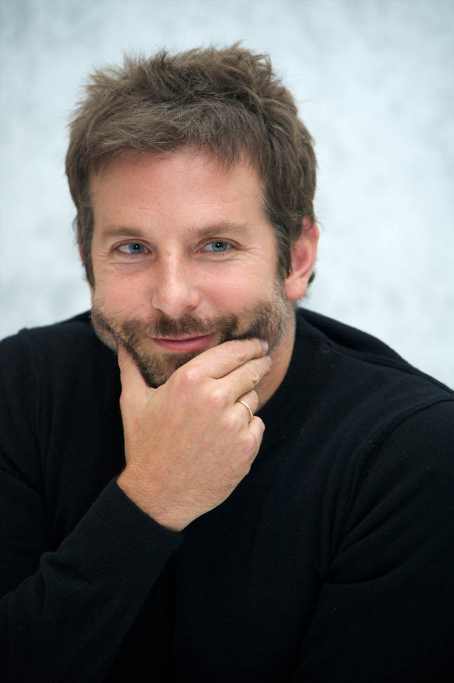 Bradley Cooper Is One Of Barbara Walters 10 Most