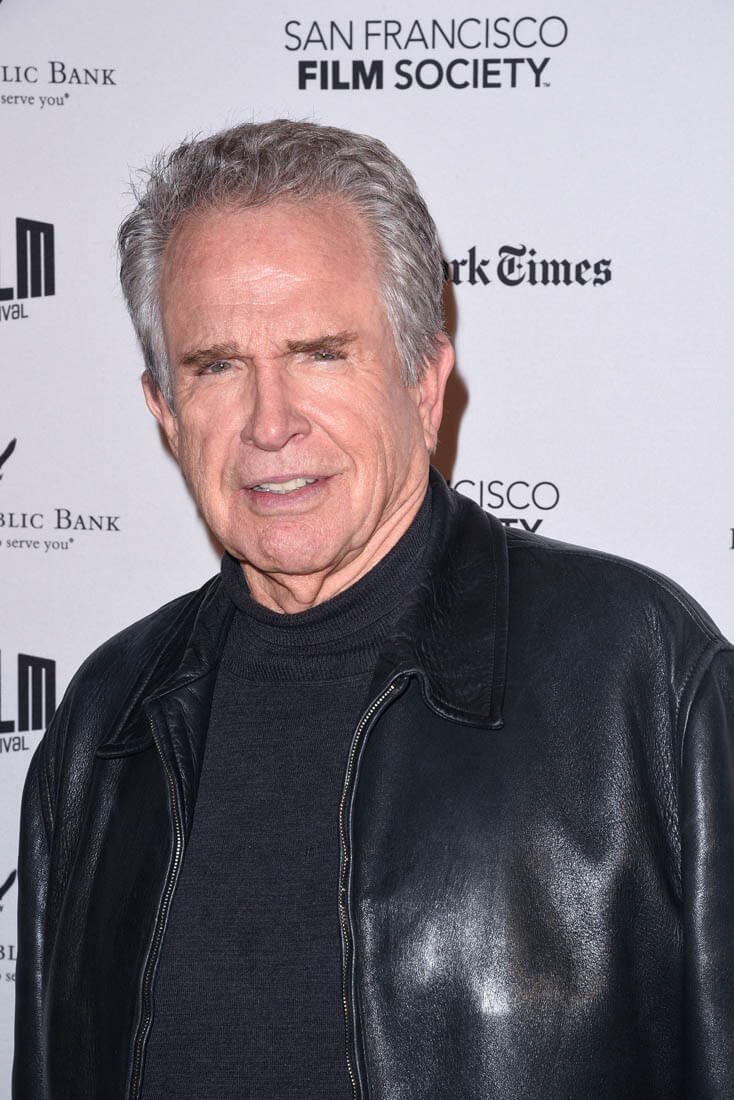 Rules Dont Apply Starring Warren Beatty And Lily Collins Movie Review