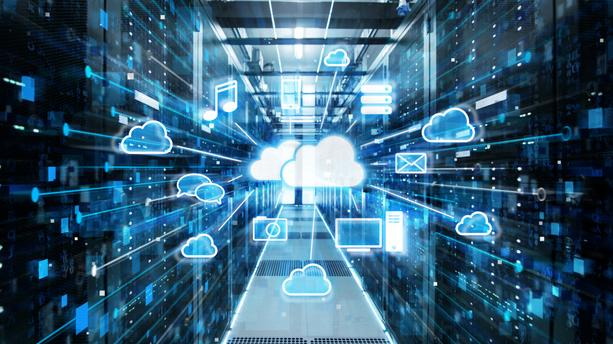 Comment le Cloud transforme l?organisation du travail