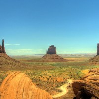American Southwest - Monument Valley